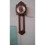 Reloj A Pendulo Joler Con Contrapeso