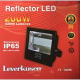 Reflectores Led 200w, Ip65,luz Blanca, Multidiodo Leverkusen