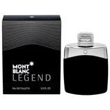 Mont Blanc Legend 100 Ml Original !!
