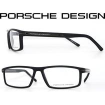 Lentes Porsche Design P8178 Armazón Oftálmico Ent Inmediata
