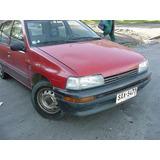 Maquina Levanta Vidrios (manual) Daihatsu Charade 1990-1993