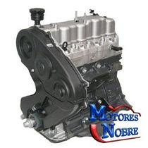 Motor Hyundai Hr 2.5 8v 6 Meses De Garantia