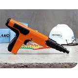 Pistola De Fixação De Ação Indireta Finca Pinos Ancora Fai72