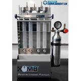 Banco De Inyectores Mb Premium Prueba Limpieza Original