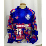 Camisa Retrô Rhumell Palmeiras 1994