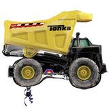 Globo De Tonka Truck 32