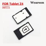 Bandeja Porta Sim Tablet Sony Z4 Sgp771