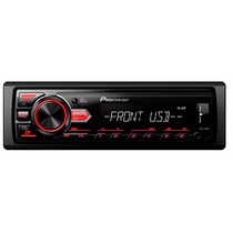 Mp3 Player Pioneer Mvh-88ub Media Receiver Usb Radio Aux