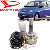 Junta Homocinetica Daihatsu Cuore 0.85 Após 1994 20x24