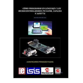 Libro Cómo Programar En Lenguaje C Microcontroladores