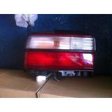 Stop Corolla 92-98 Baby Camry Blanco Con Rojo Lucid Izquierd