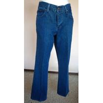 Pantalón Jeans Azul Para Damatalla 11 Riders By Lee Pm20