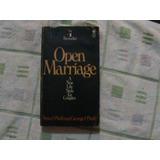 Libro Open Marriage Matrimonio Pareja Ingles English Esposos