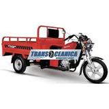 Cubierta 4.50-12 Moto Cargo Zanella Motomel Triciclo 8 Telas