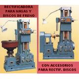 Rectificadora De Campana Y Discos De Freno Gauchito Nueva