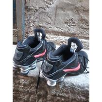 Tenis Nike 4mola Feminino N 35 Usado Uma Vez