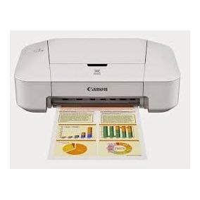 Impresora Canon Pixma Ip2810 Gratis Tinta Para 6000 Hojas