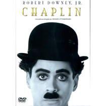 Dvd Chaplin (1992) - Richard Attenborough / Robert Downey Jr