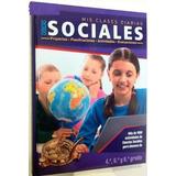 Libro Mis Clases Diarias Sociales 2° Ciclo - Incluye Cd Rom