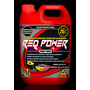 Combustible Rc Autos Explosion Red Power Sport 16% Nitro