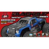 Automodelo Elétrico Redcat Blackout Xte Pro Brushless 1/10