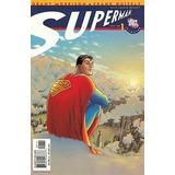 Superman All Star 1 Al 10 Mundo Vid Mexico