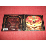 Gamma Ray - Land Of The Free 2 Cd Nac Ed 2007 Mdisk