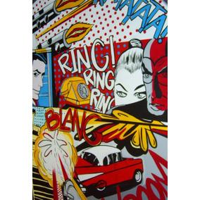 Pop Art Cuadros Decorativos
