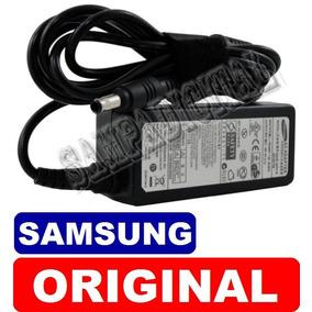 Fonte Samsung Carregador Original Rv410 Rv411 415 19v 2,1a