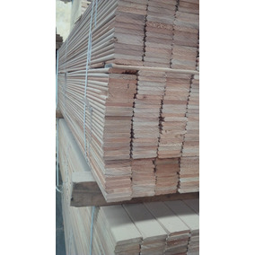 Fleje Cama Madera Eucaliptus Grandis 1/2 X3 X 1,90 Maderwil