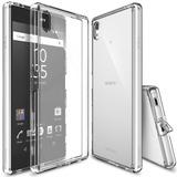 Ringke Fusion Funda Sony Xperia Z5 Premium Bumper + Mica