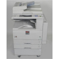 Remato Copiadora Ricoh Mp 3025 2510 Duplex Compaginador