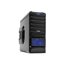Gabinete Desktop Gamer Sentey Gs-6500 Entusiasta Burton Pret