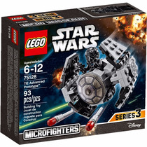 Lego Star Wars 75128 93 Piezas Mejor Precio!!