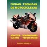 Motocicletas Suzuki Fichas Tecnicas Mecanica Motos Rt