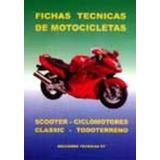 Motocicletas Honda Fichas Técnicas Mecanica De Motos Rt