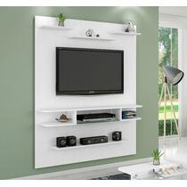 Painel Para Tv Sigma Branco Tx