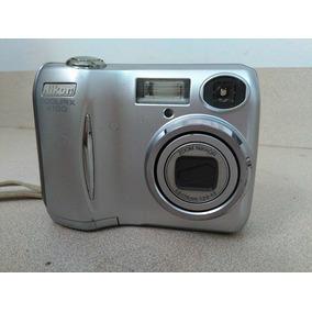 Camara Fotografica Nikon 4100 Para Repuesto