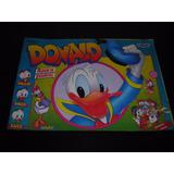 Album De Figuritas El Pato Donald Cromy 1991 Daisy