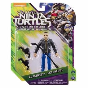 Casey Jones Tortugas Ninja Nueva Pelicula Out Shadows
