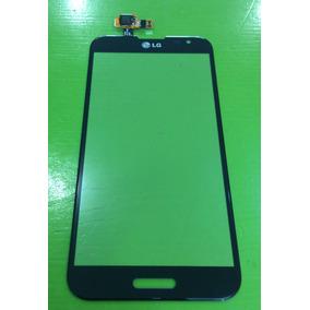 Touch Lg F240 E980 E985 G Negro Envio Gratis