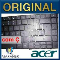 Teclado Acer Pk130c92a25 Pk130c93a25 Pk130c94a25 Ç 5740 5810