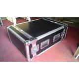 Rack Anvil Potencias Procesadores - Flightcase Cases