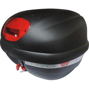 Bau Bauleto De Moto 33l Givi Com Base