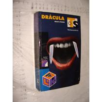 Libro Dracula , Libros Del Rincon , Año 2008 , 506 Paginas