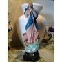 Imagen Religiosa Virgen Desatanudos Ceramica