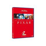 Dvd Los Cortos De Pixar Vol. 1 Liquidacion Nuevo Sm 1
