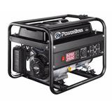 Planta Electrica Generador 5250/3500 Watt, Nuevas! Powerboss