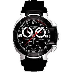 Reloj Tissot T Race T048.417.27.057.00 Entrega Inmediata