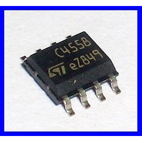 C4558 Pre Amplificador Superficial